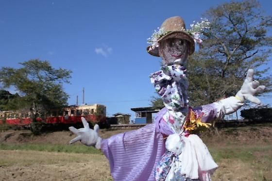 写真: 秋の小湊鉄道2010 16