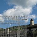 Photos: ガラスの滝