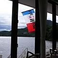 Photos: 榛名湖畔で休憩