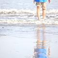 Photos: 海の季節に