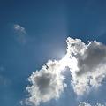 太陽のかくれんぼ
