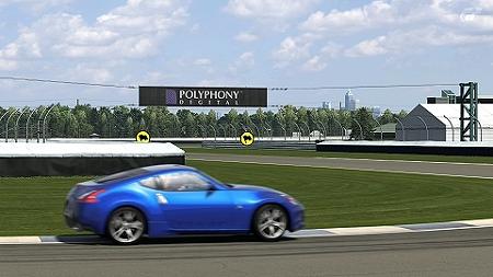 ライセンス ロードコース インディ2