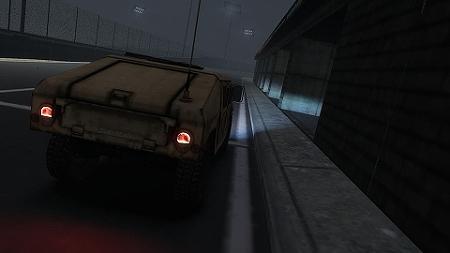 GTAIV Hummer H1 11