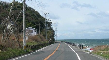 淡路サンセットライン:播磨灘